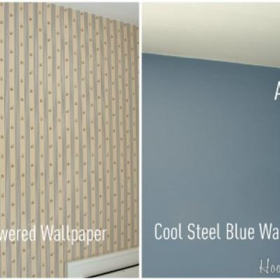 how to strip wallpaper diy crafts pinterest the o