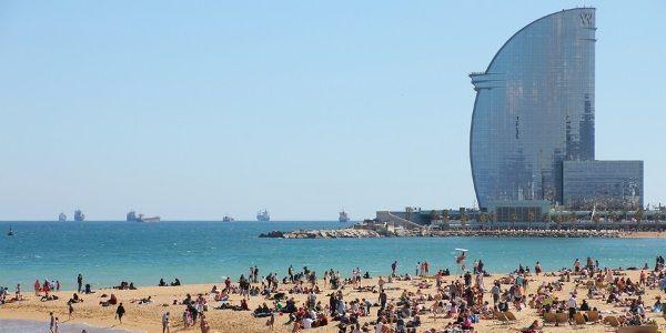 Cheap flight to Barcelona Follow us on Facebook : https://www.facebook.com/europecheapflights