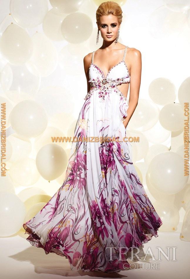 159 besten Terani Prom Dresses Bilder auf Pinterest   Abschlussball ...
