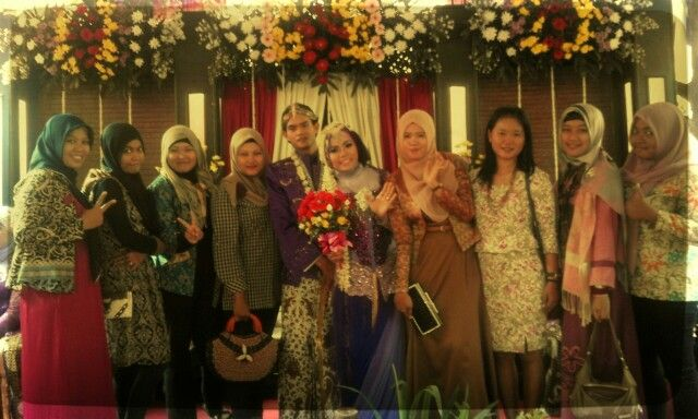 Ilik wedding #wedding #traditional #java