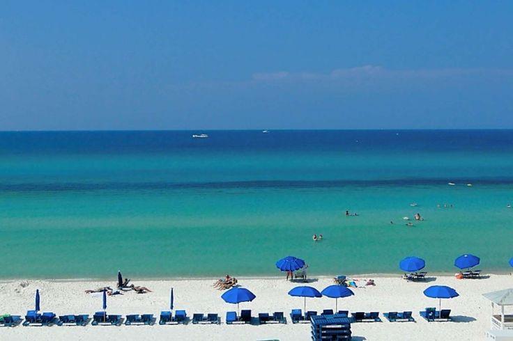 Panama City Beach Vacation Rental | 302 Seychelles | East End | Condo Rental on iTrip.net