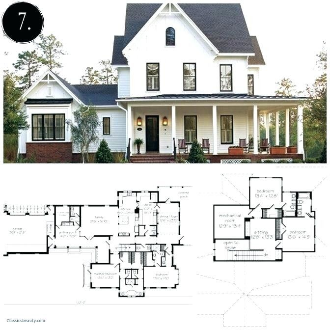 The 27 Secrets About Farmhouse Floor Plans Only A Handful Of People Know Modern Farmhouse Plans Farmhouse Floor Plans Farmhouse Flooring