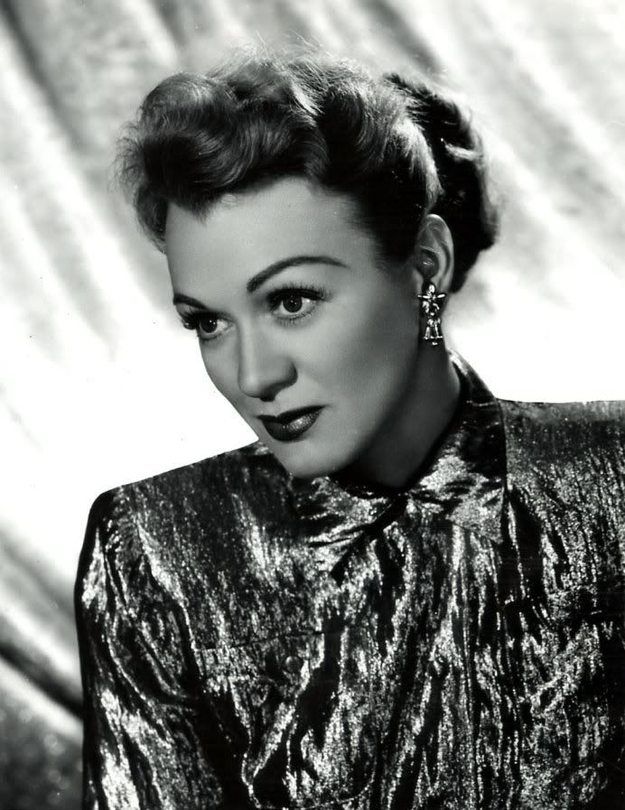 Eve Arden 1947 Photo:  Hollywood Great