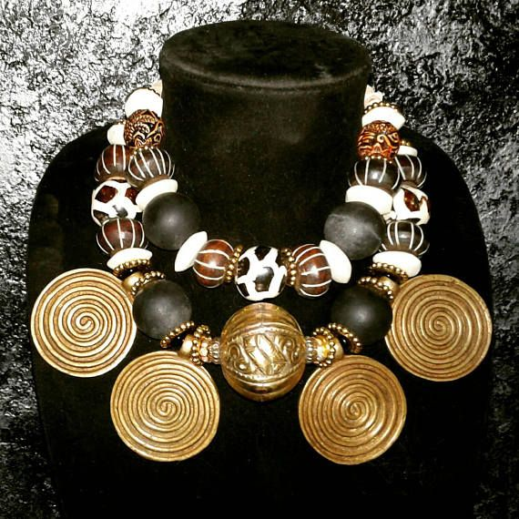 Pin by Djë Sow on Boucles d'oreilles | Pinterest | Africans, Etsy and Jewelry ideas