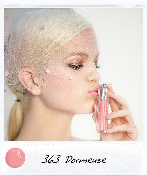 Sweet Dior Addict Gloss