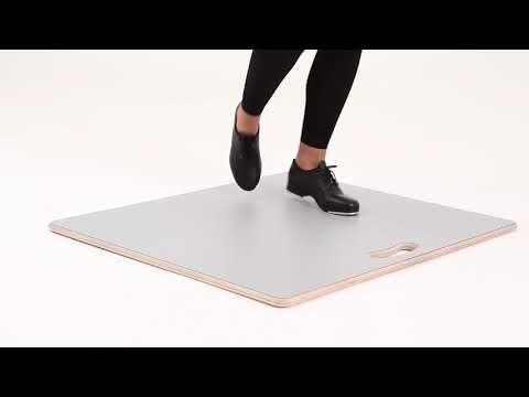 Harlequin Tap And Turn Board Youtube Turn Ons Dance Steps Harlequin