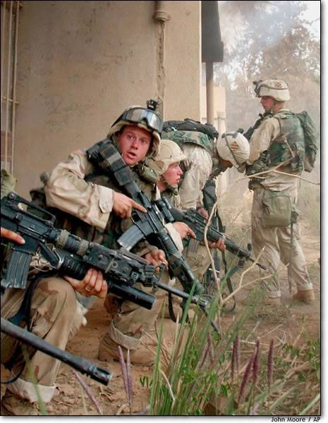 Iraq War Pictures and Images, War, Images of War / 030404_war4pm04.jpg