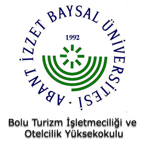 Abant İzzet Baysal Üniversitesi - Bolu Turizm İşletmeciliği ve Otelcilik Yüksekokulu | Öğrenci Yurdu Arama Platformu