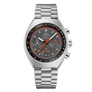 Omega Speedmaster Mark II Automatic Chronograph Men's Watch