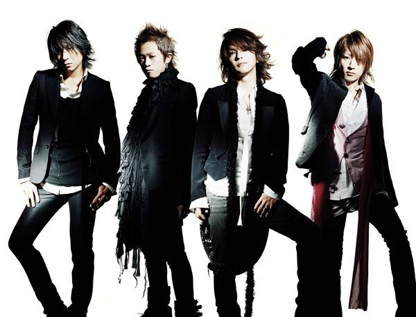 L'Arc En Ciel: 21 years, and still going strong!