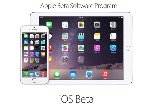 iOS Beta Testing Program Available to Many iPhone & iPad Users