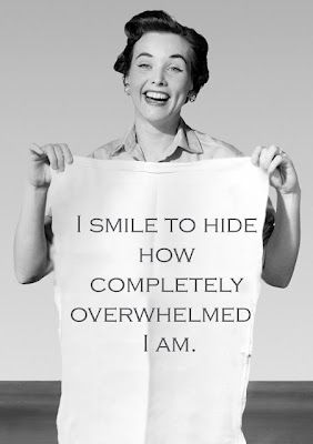 It describes me so well.....this is why i smile so much.