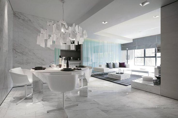 Living room - royal-garden