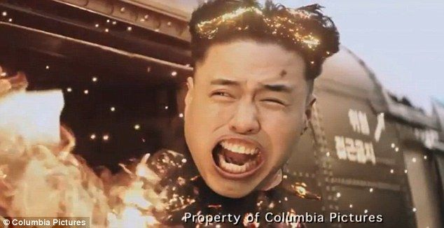 """Sony will release """"The Interview"""""""