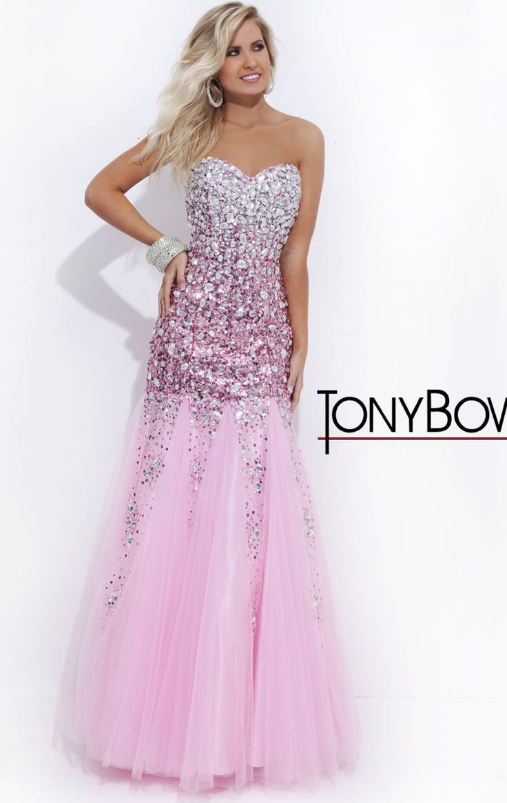 Rare Tony Bowls Dresses
