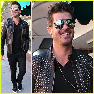 #Robin Thicke: Paula Patton Loved My On-Stage Love Confessions Post Split --- More News at : http://RepinCeleb.com  #celebnews #repinceleb #Gossip, #RobinThicke