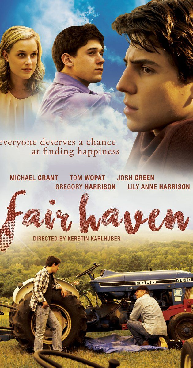 Directed by Kerstin Karlhuber.  With Tom Wopat, Michael Grant, Gregory Harrison…