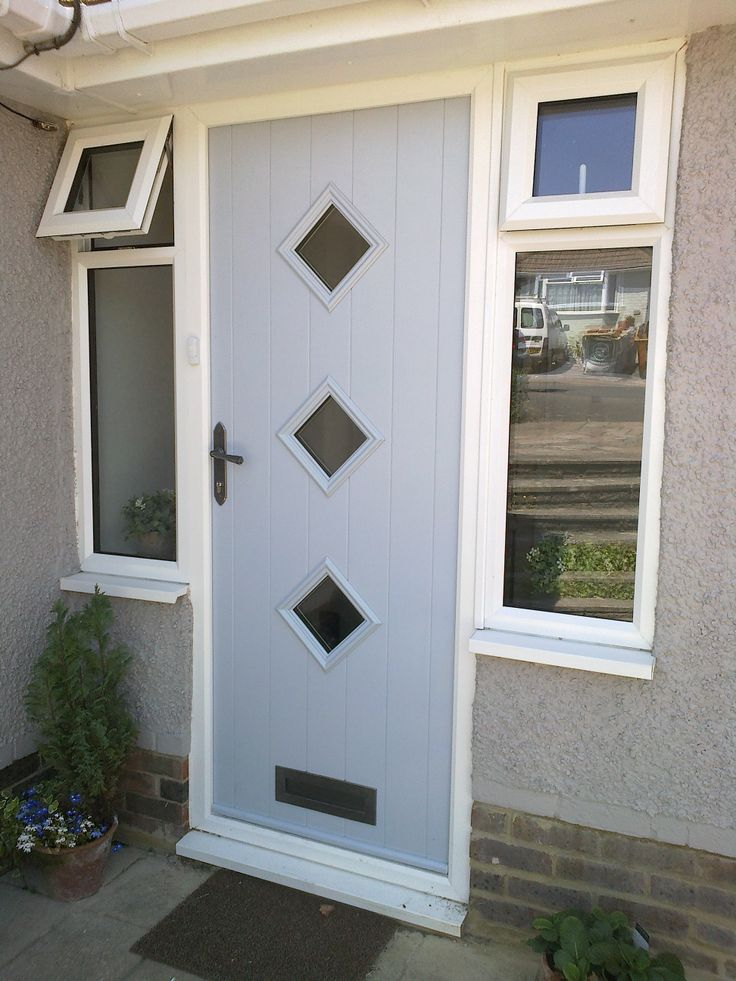 17 best images about solidor flint composite door from for Front door quote online