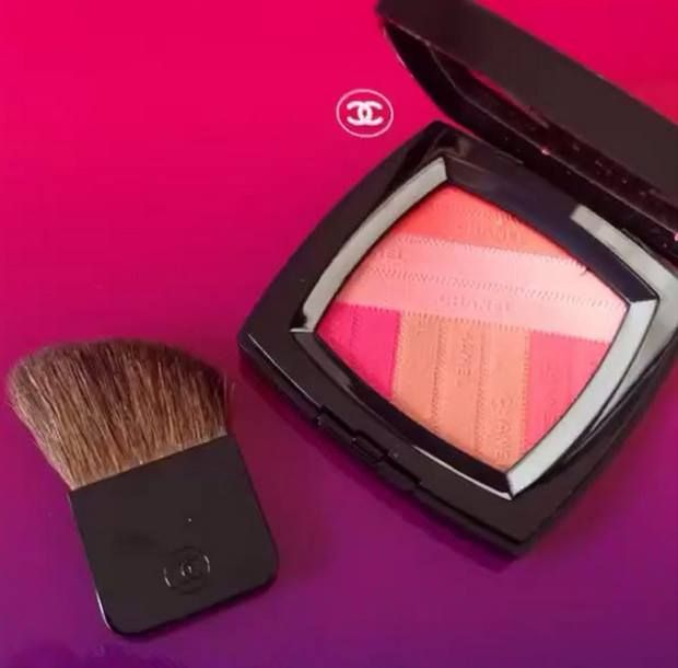 Chanel Spring 2016 Makeup Collection – Beauty Trends and ...