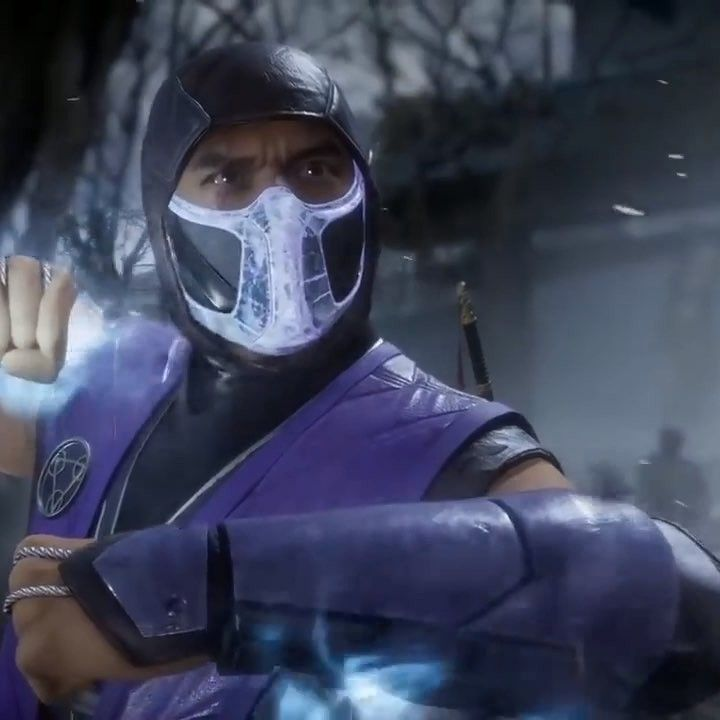 Finalround On Instagram Mortal Kombat 11 Savage Intro Dialogues Featuring An Awesome Injustice 2 Reference Mortal Kombat Sub Zero Mortal Kombat Injustice