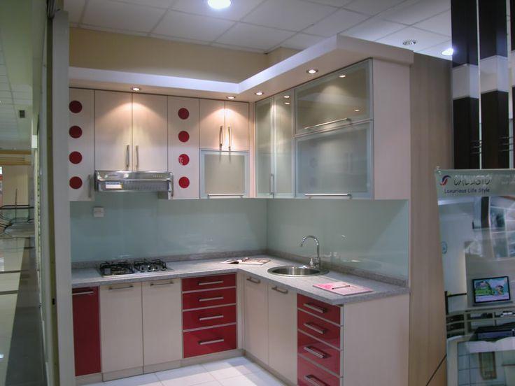 desain kitchenset