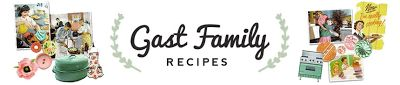 Gast Family Recipes: New! Cinnamon Baked French Toast Recipe