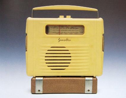 Radio Szarotka