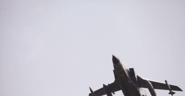 ABD Nangarhar'da sivilleri bombaladı: 15 ölü, 13 yaralı