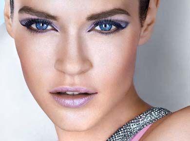 ARABESQUE Hypnographic: Evening Make-up autumn and winder 2015
