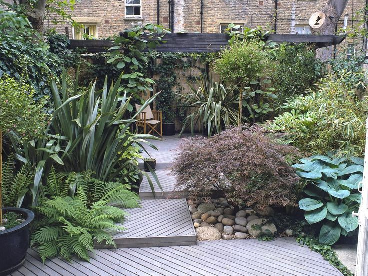 12 best Cottage Garden images on Pinterest Backyard ideas, Small