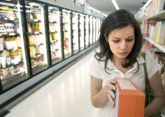 Di la verdad, ¿sabes leer las etiquetas de información nutrimental de tus alimentos?