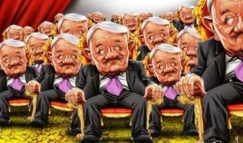 Troppi parlamentari? Ma l'Italia è solo ventiduesima in Europa: http://www.lavorofisco.it/?p=20496