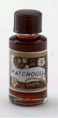 Patchouli Oil - every self respecting hippy wore this in the 70s.