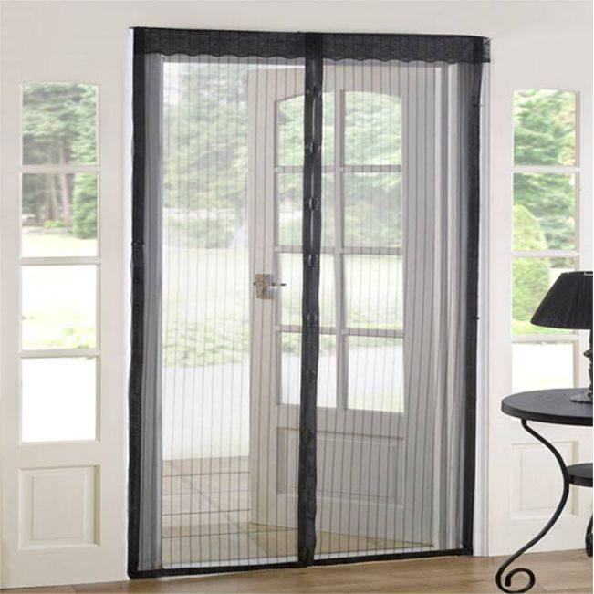 Best 25 Mesh Screen Door Ideas On Pinterest