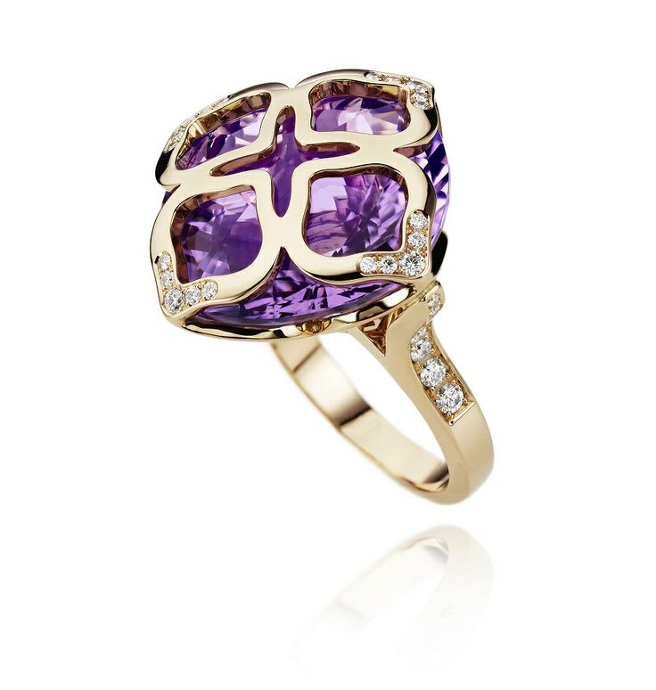 Imperiale ring by Chopard