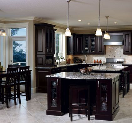 Brookfield Kitchen From Kitchen Craft Cabinetry 800 Popup