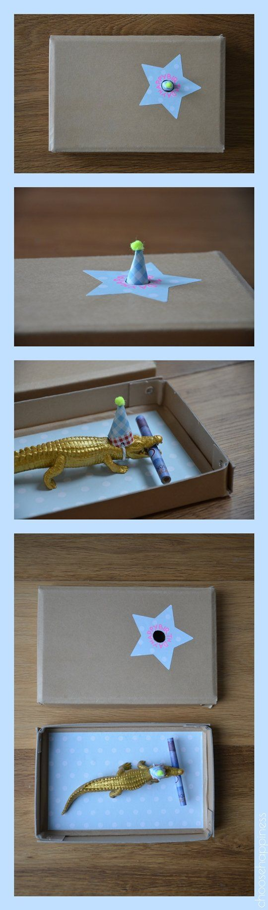 Fun announcement/kind/birthday/invitation message idea with clown,crocodile,mone… – archiparti.co – Interior & Architecture Design Services from HK/Hong Kong to the world