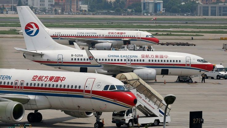nice Violent turbulence injures 26 on China Eastern Airlines flight