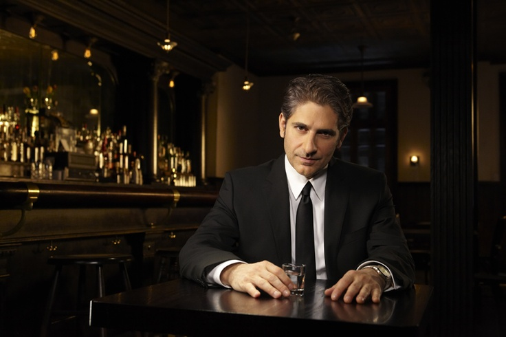 Michael Imperioli - Christopher Moltisanti from The Sopranos
