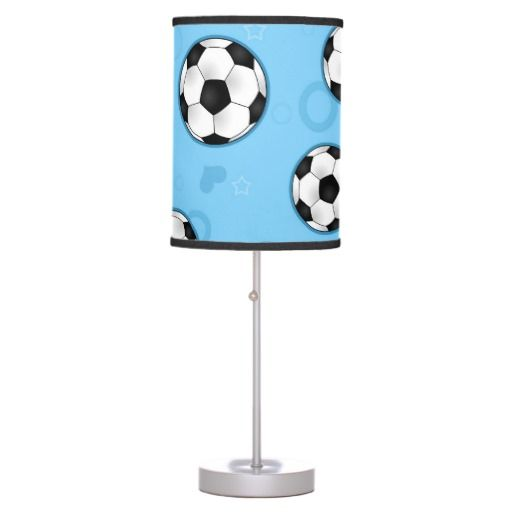 Soccer Ball Lamp Australia: 28 Best Images About SPORTS On Pinterest
