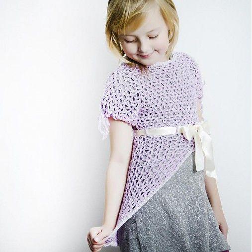 Nežný svetrík slávnostný by anthony - SAShE.sk - Handmade Detské oblečenie
