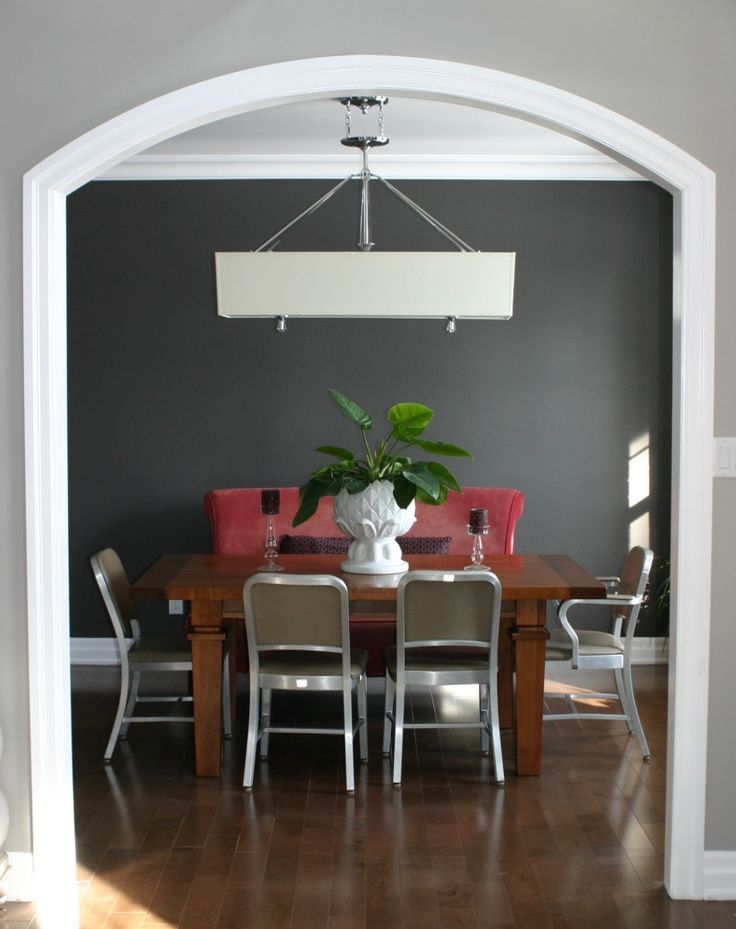 My Dining Room Ideas For The House Pinterest Behr