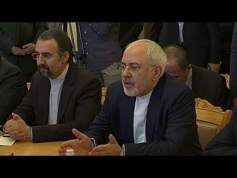 itc_entertainment: Iran's diplomatic push in Brussels