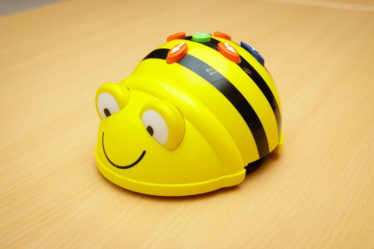 leskaarten Bee- en bluebot
