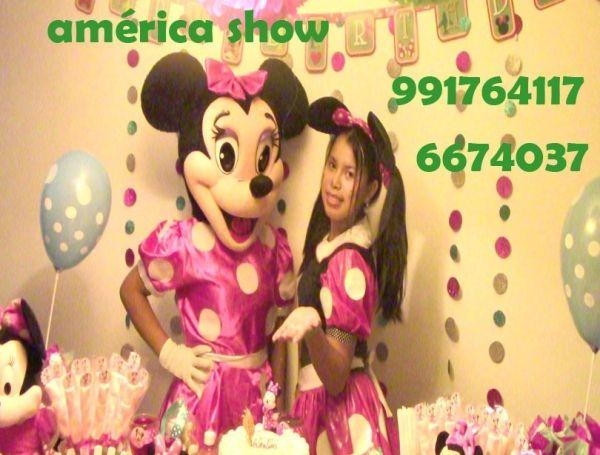 Show Para Fiestas - Show de Joaquín 991764117