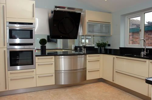 Best 25 cheap fitted kitchens ideas on pinterest cheap for Cheap fitted kitchens