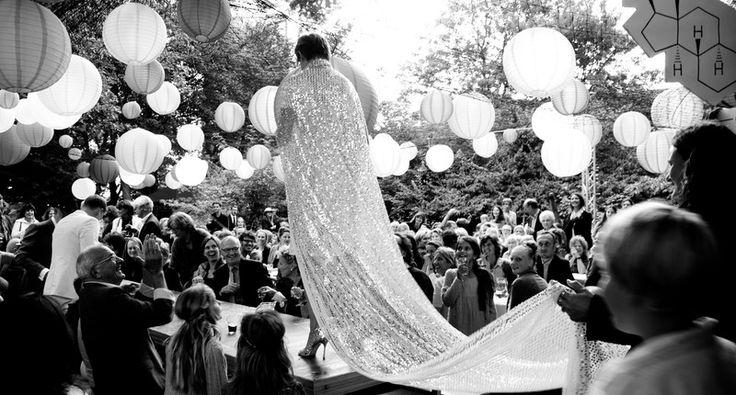 WEDDING TIPS VAN LOTTE: HÉT MOEDERBESTAND A.K.A. HET DRAAIBOEK: