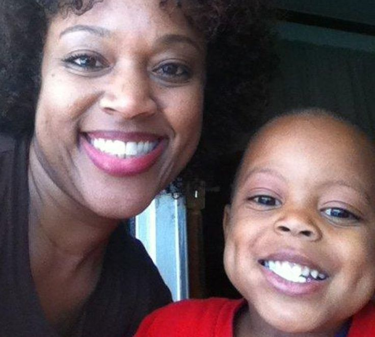 Tamika Moseley Mother And Author Sickle Cell Natural