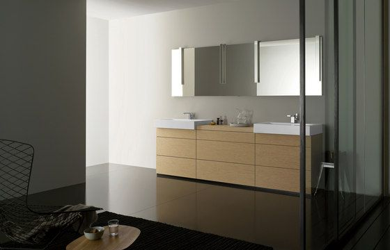 Meubles lavabos   Lavabos   A˘system addit WT.RX450MC.1   Alape. Check it out on Architonic