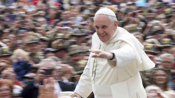 Diez consejos del papa Francisco para ser feliz | Papa Francisco - Infobae